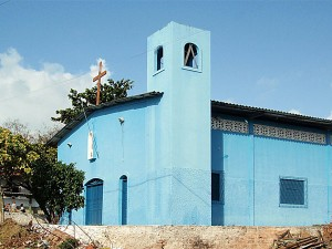 Bild Kirche des Centro Sócio