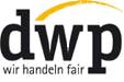 Logo der DWP Genossenschaft