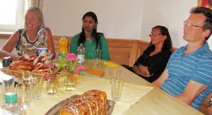 Bild vom Besuch in Eggenthal