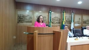 Bild von der Rede